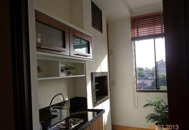 Apartamento de 3 dormitórios em Nossa Senhora Das Graças, Canoas - RS