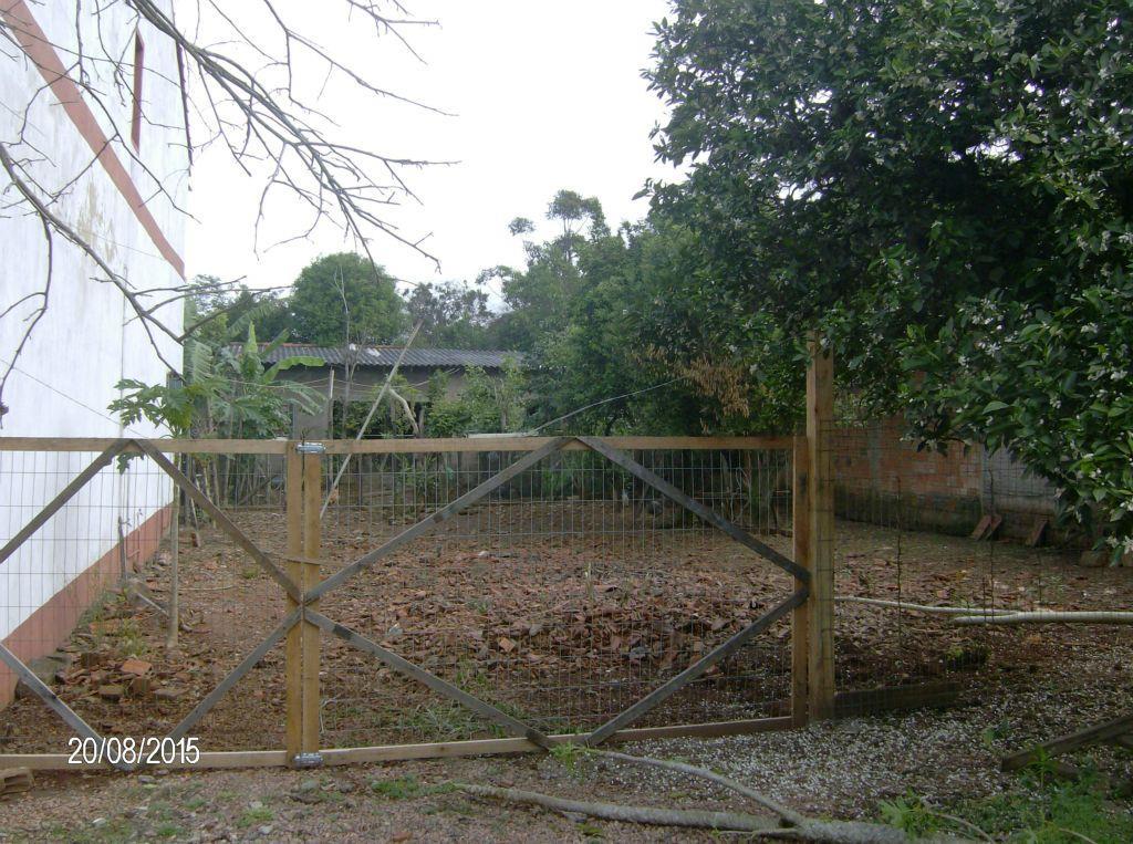 Terreno em Olaria, Canoas - RS