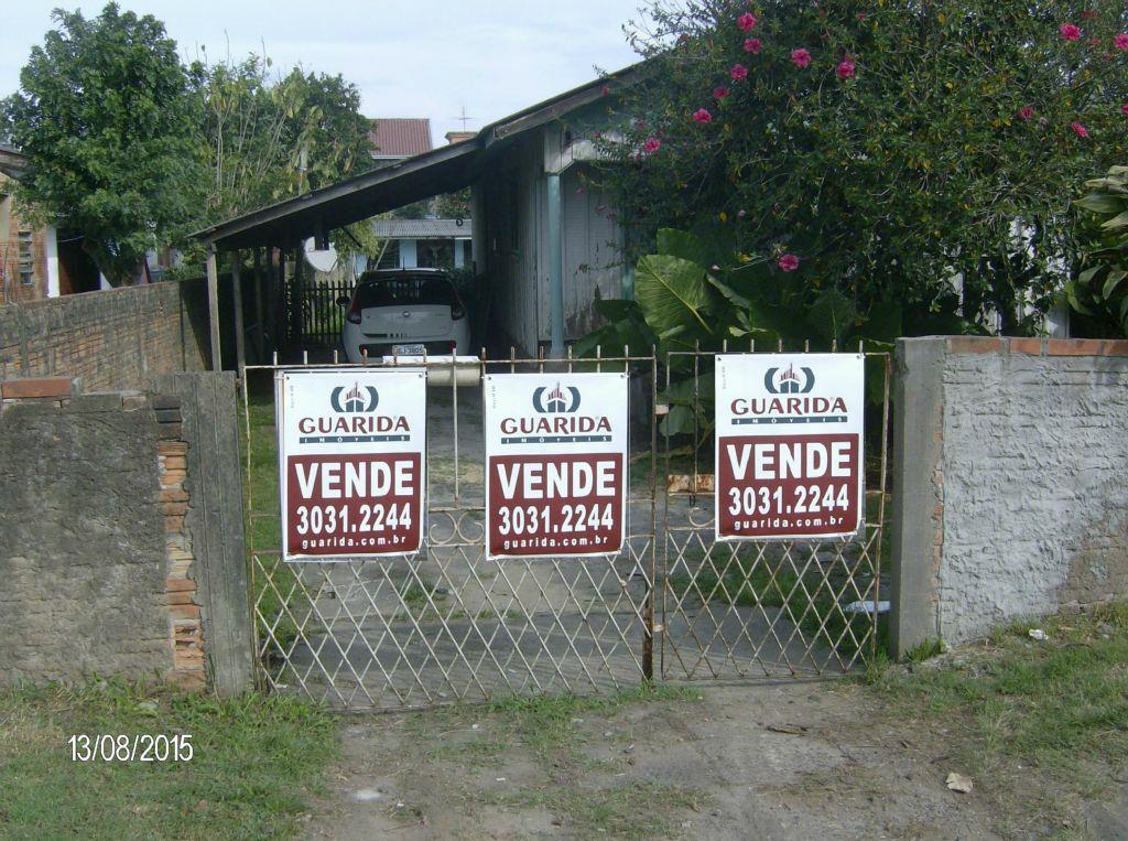 Terreno à venda em Mathias Velho, Canoas - RS