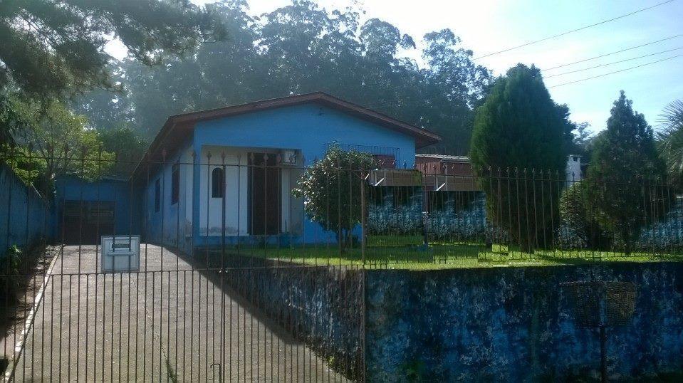 Casa de 2 dormitórios em Olaria, Canoas - RS