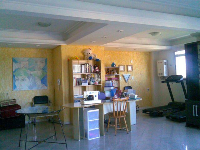 Apartamento Duplex de 3 dormitórios em Centro, Canoas - RS