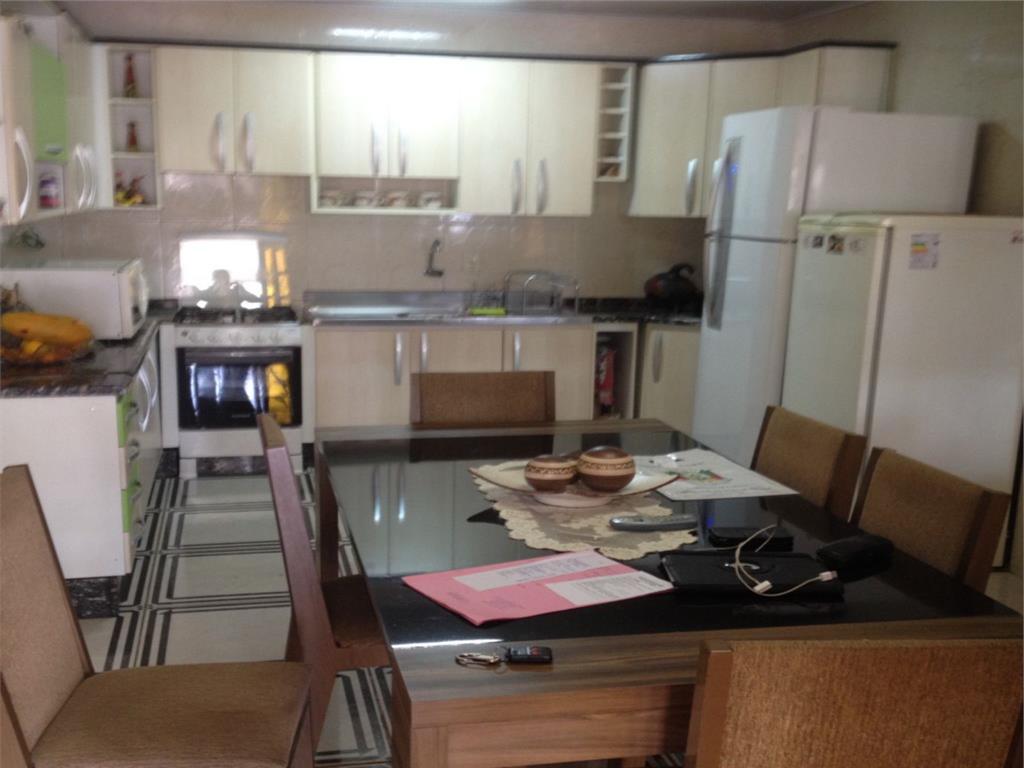 Casa de 3 dormitórios em Harmonia, Canoas - RS