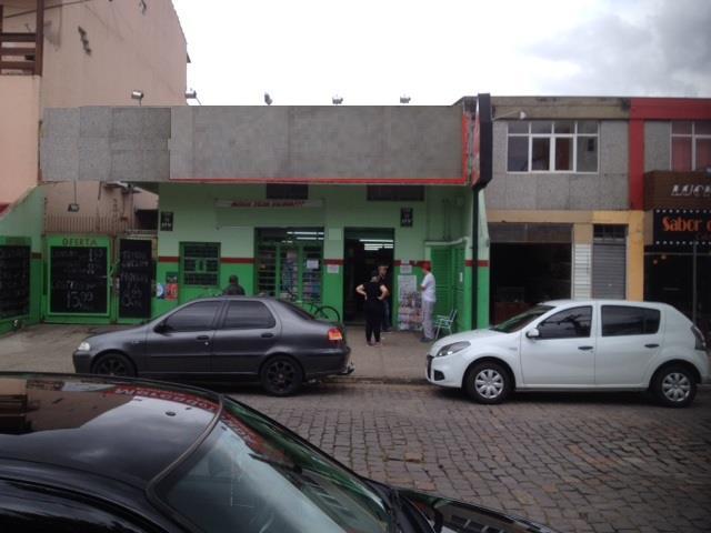 Prédio em Niterói, Canoas - RS