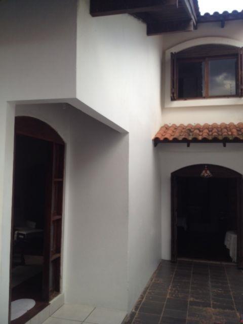 Sobrado de 4 dormitórios em Igara, Canoas - RS
