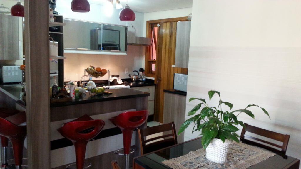 Casa de 3 dormitórios em São José, Canoas - RS