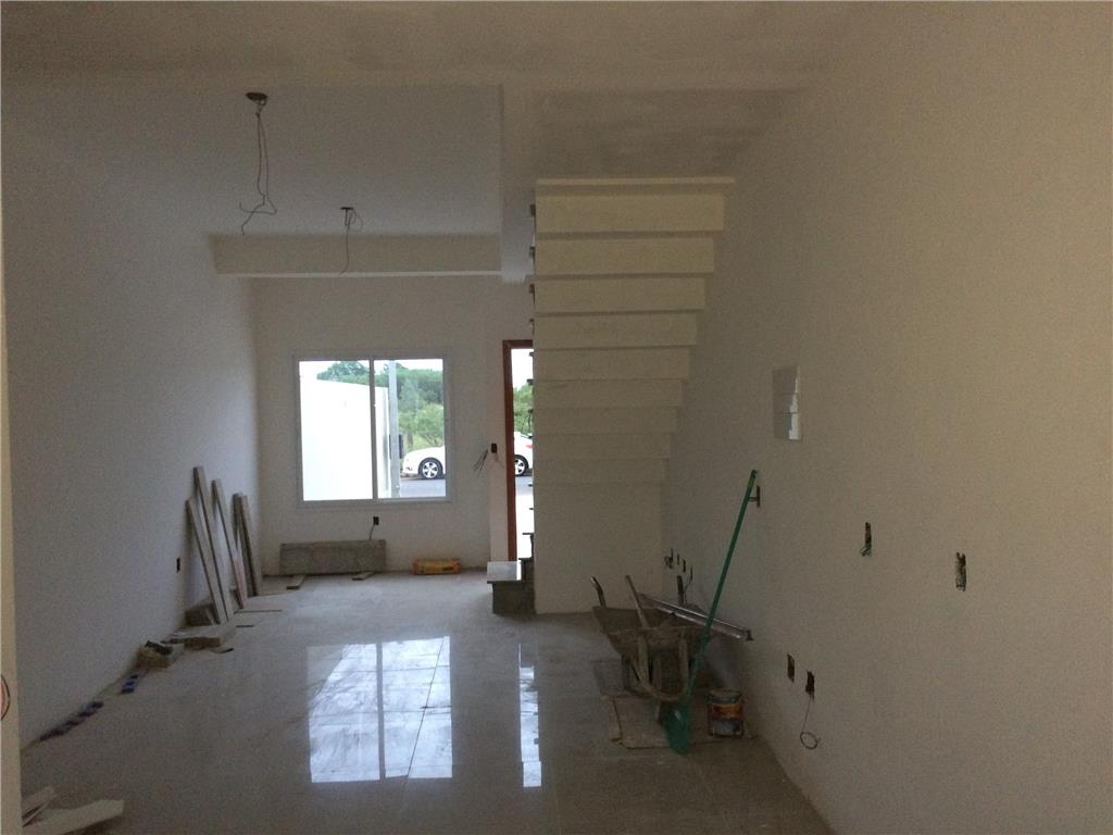 Sobrado de 2 dormitórios em Igara, Canoas - RS