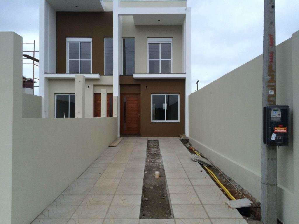 Sobrado de 2 dormitórios à venda em Igara, Canoas - RS
