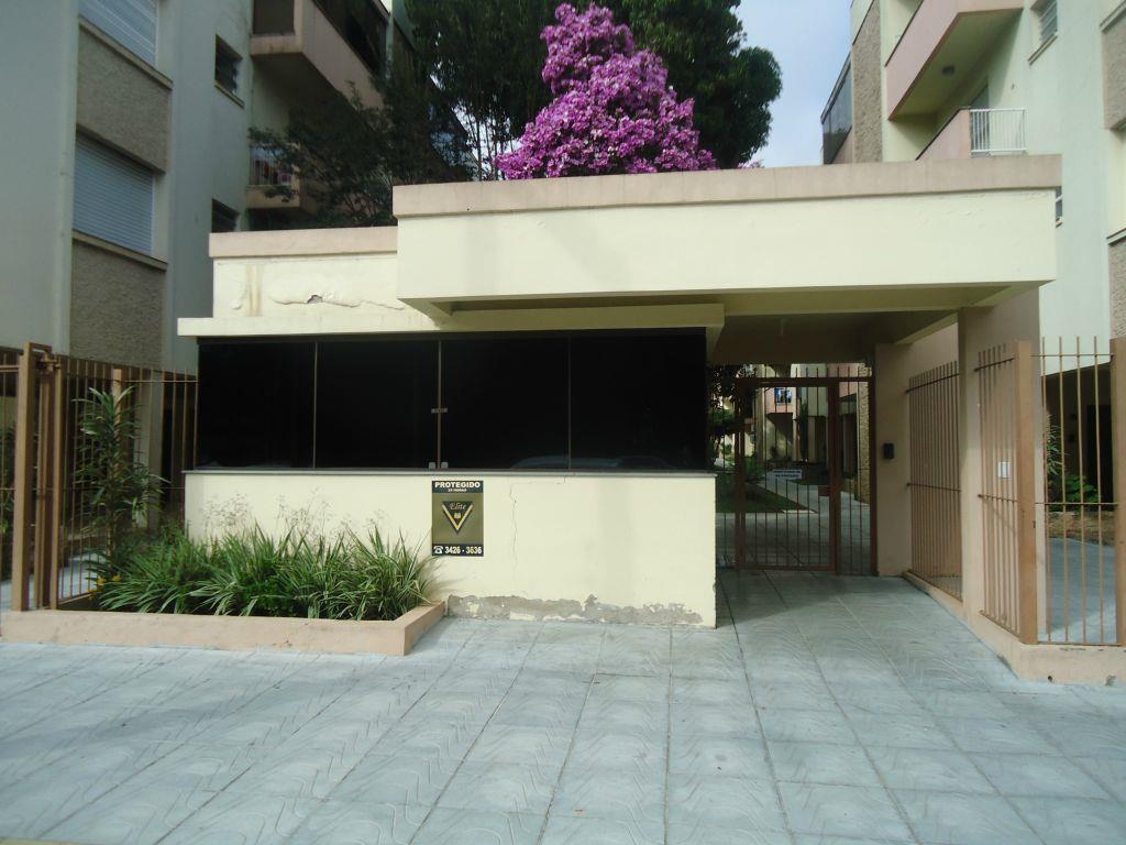Apartamento de 1 dormitório à venda em Centro, Canoas - RS