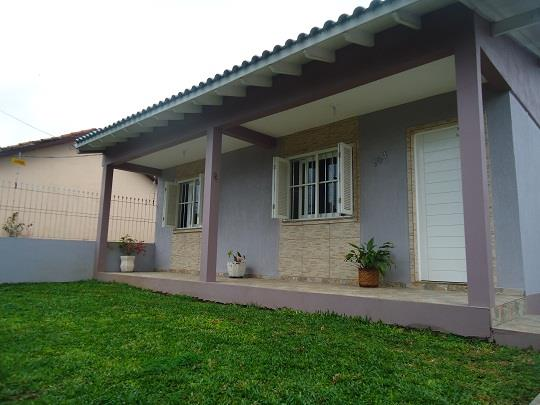 Casa de 2 dormitórios em Igara, Canoas - RS