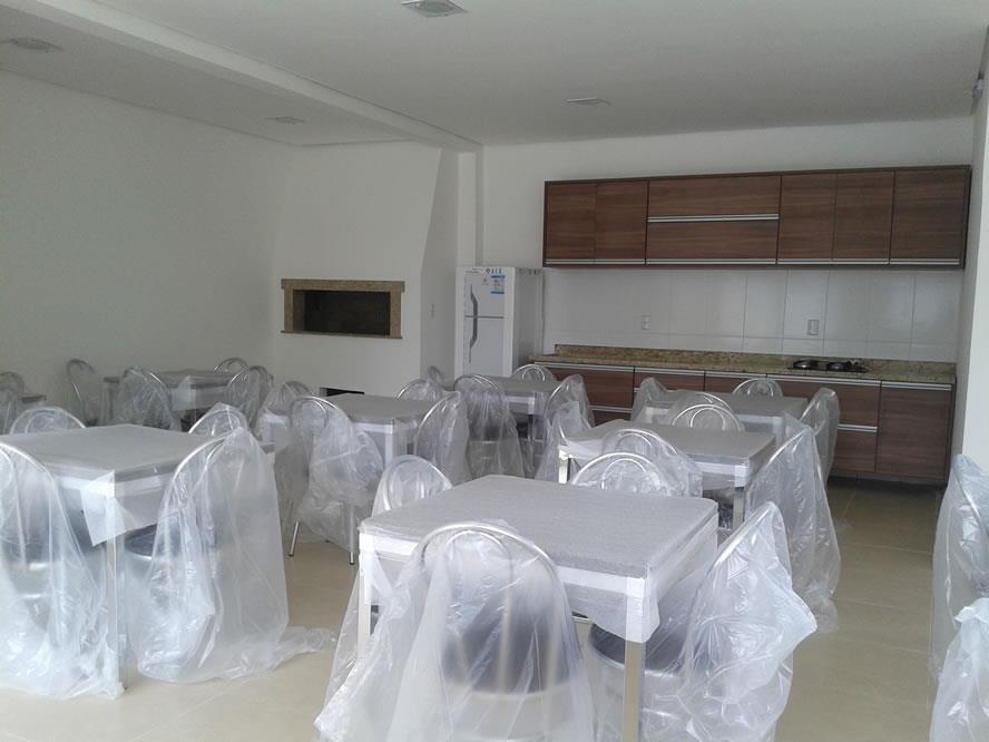 Apartamento de 1 dormitório em Marechal Rondon, Canoas - RS