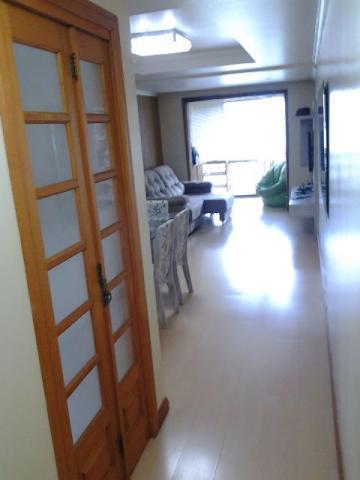 Apartamento de 2 dormitórios em Nossa Senhora Das Graças, Canoas - RS