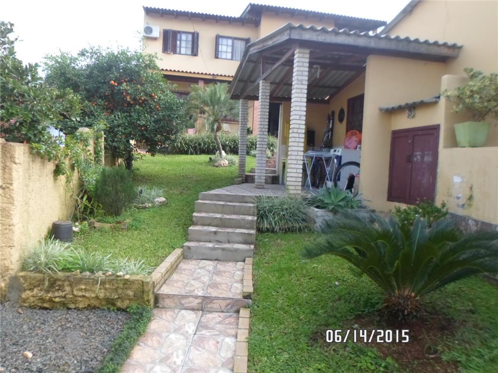 Casa de 4 dormitórios em Olaria, Canoas - RS