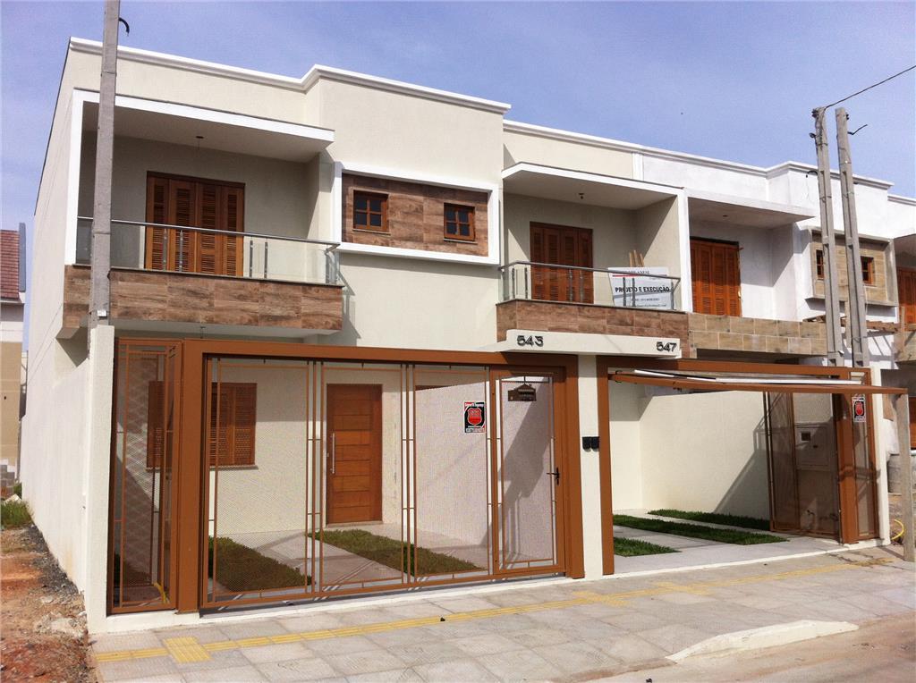 Sobrado de 3 dormitórios à venda em Igara, Canoas - RS