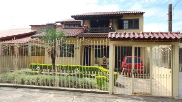 Casa de 5 dormitórios à venda em Fátima, Canoas - RS