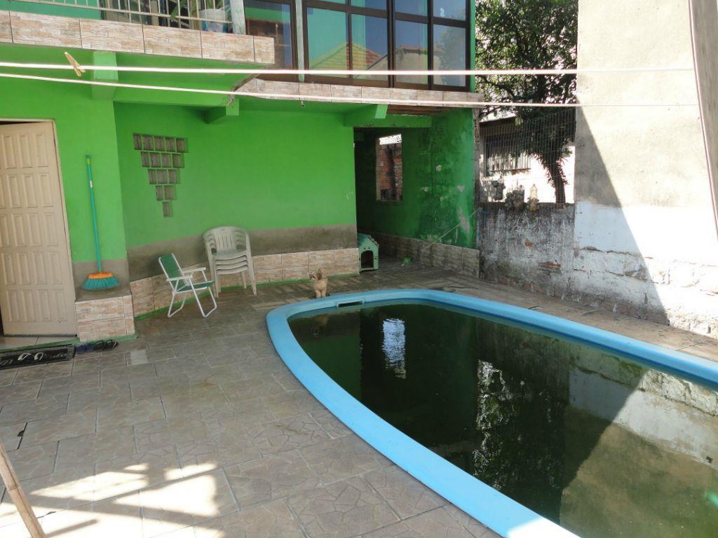 Sobrado de 10 dormitórios em Centro, Canoas - RS
