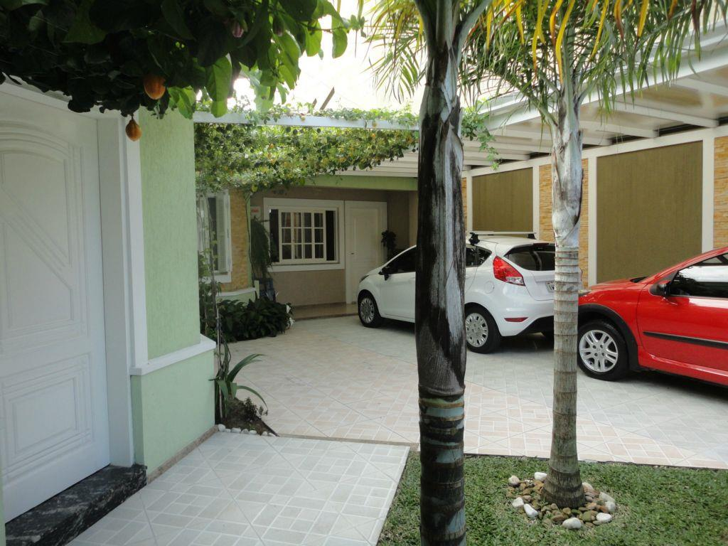 Casa de 3 dormitórios à venda em Estância Velha, Canoas - RS