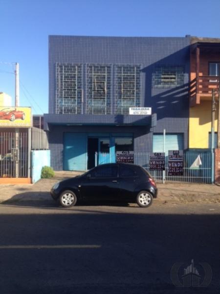 Prédio à venda em Niterói, Canoas - RS