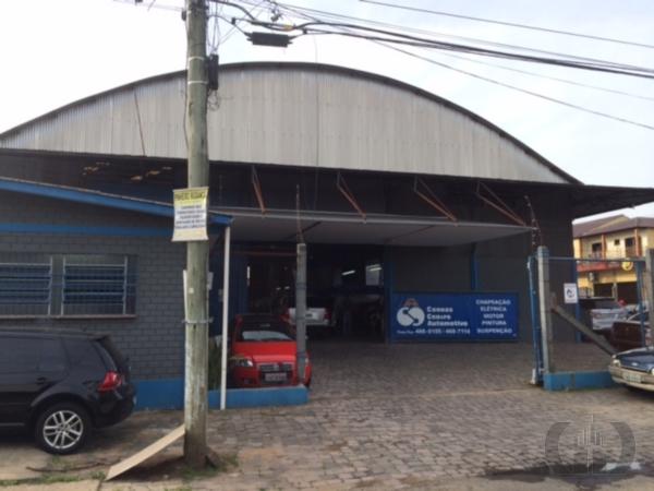 Pavilhão à venda em Igara, Canoas - RS