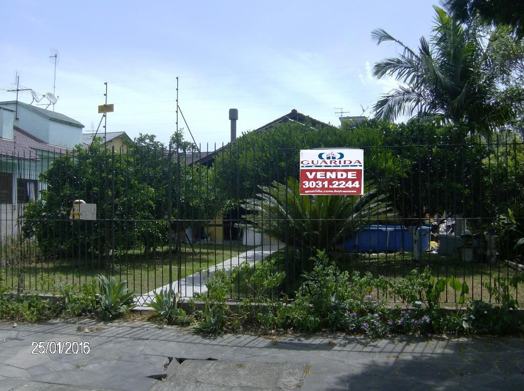 Casa de 2 dormitórios à venda em Nossa Senhora Das Graças, Canoas - RS