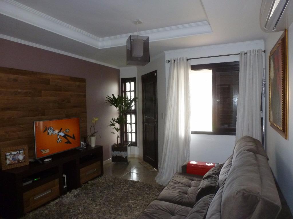 Casa de 3 dormitórios à venda em Marechal Rondon, Canoas - RS
