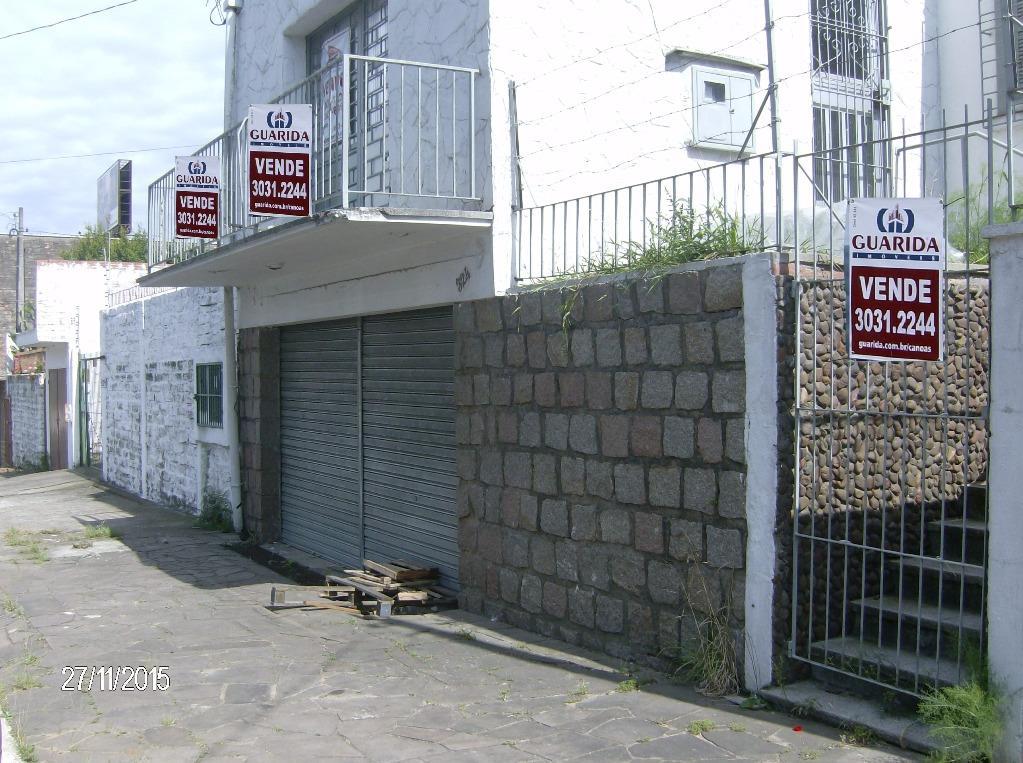 Casa à venda em Marechal Rondon, Canoas - RS