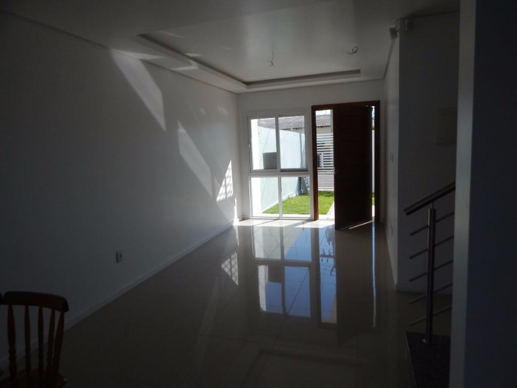 Sobrado de 3 dormitórios em Mathias Velho, Canoas - RS