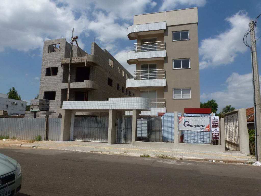 Apartamento de 1 dormitório à venda em Nossa Senhora Das Graças, Canoas - RS