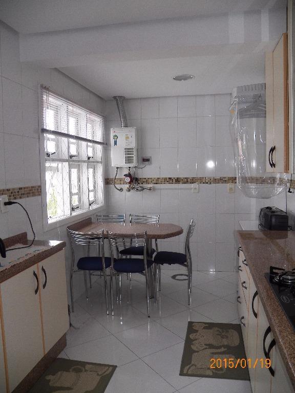 Cobertura de 3 dormitórios à venda em Vila Eunice Velha, Cachoeirinha - RS