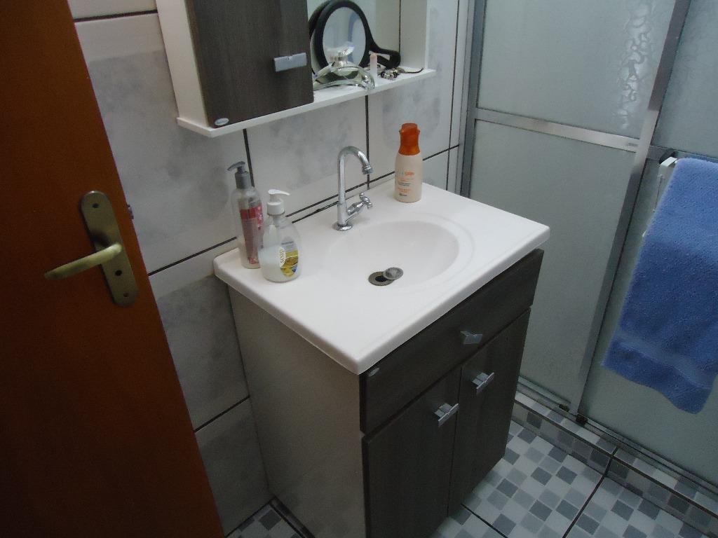 Apartamento de 3 dormitórios em Marechal Rondon, Canoas - RS