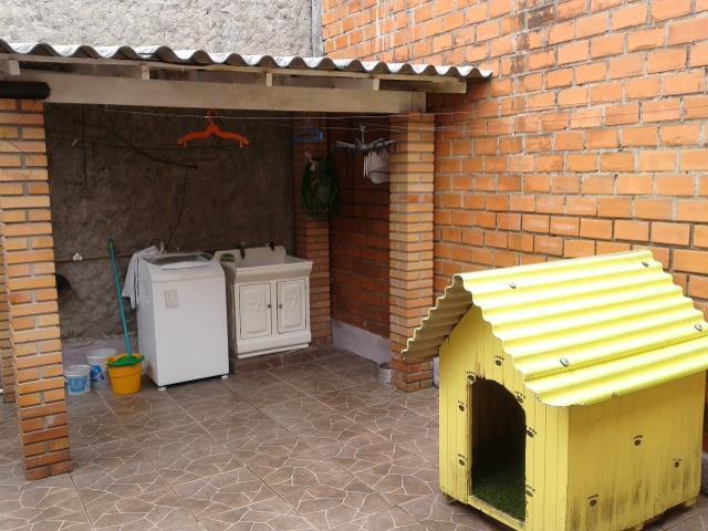 Casa de 4 dormitórios em Mathias Velho, Canoas - RS