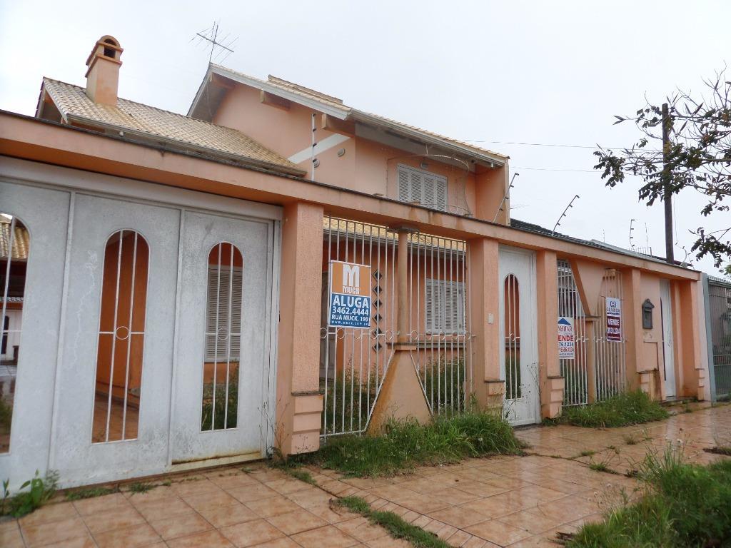 Sobrado de 4 dormitórios em Estância Velha, Canoas - RS