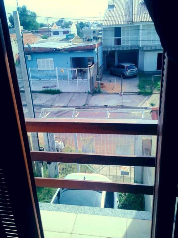 Casa de 2 dormitórios em São José, Canoas - RS