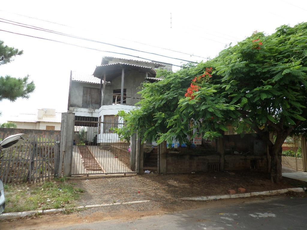 Casa de 4 dormitórios em Estância Velha, Canoas - RS