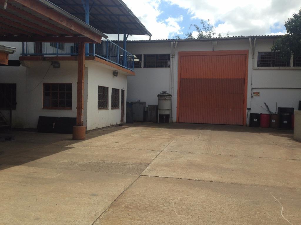 Pavilhão à venda em Niterói, Canoas - RS