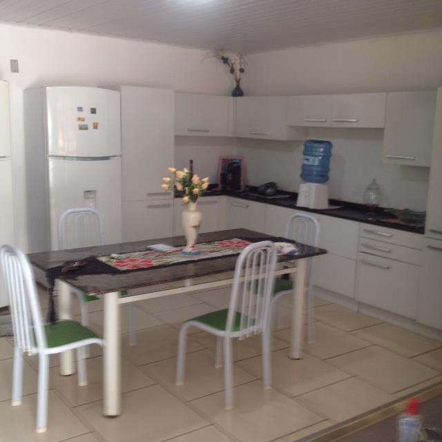 Sobrado de 5 dormitórios em Vila Teópolis, Esteio - RS