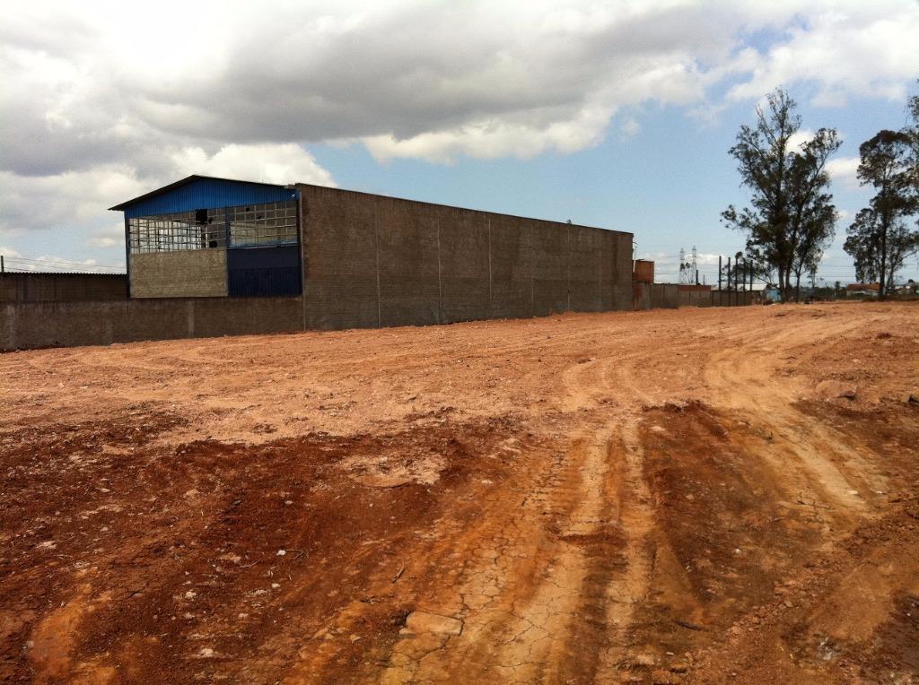 Área à venda em São Luis, Canoas - RS