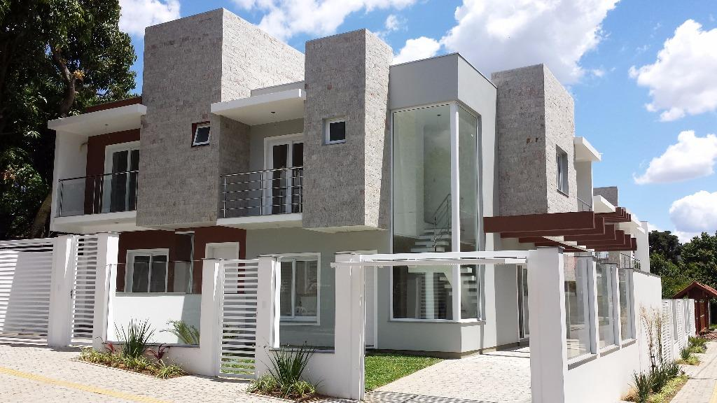 Sobrado de 3 dormitórios em Igara, Canoas - RS