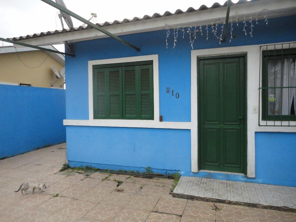 Casa de 4 dormitórios à venda em São José, Canoas - RS