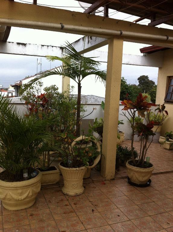 Sobrado de 6 dormitórios à venda em Harmonia, Canoas - RS