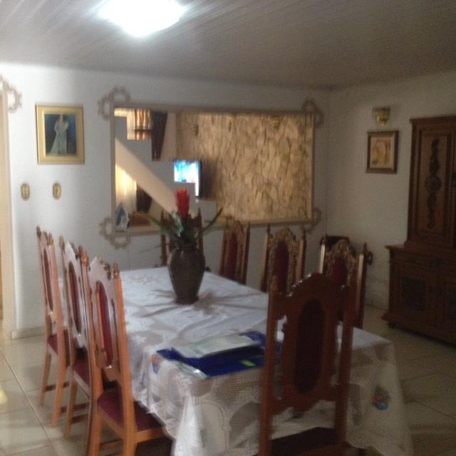 Sobrado de 5 dormitórios à venda em Vila Teópolis, Esteio - RS