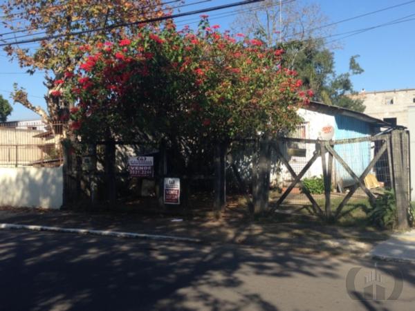 Terreno em Nossa Senhora Das Graças, Canoas - RS