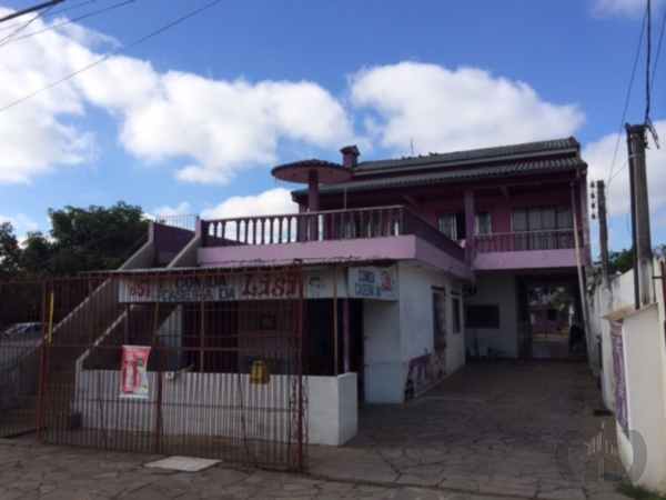 Prédio à venda em Mathias Velho, Canoas - RS