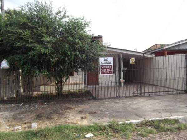 Casa de 2 dormitórios em Harmonia, Canoas - RS