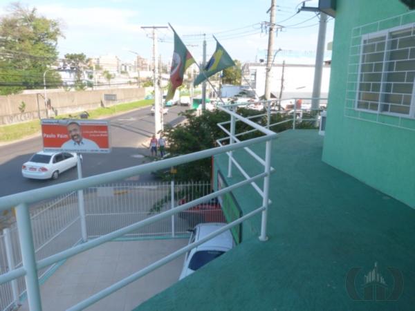 Prédio à venda em Centro, Canoas - RS