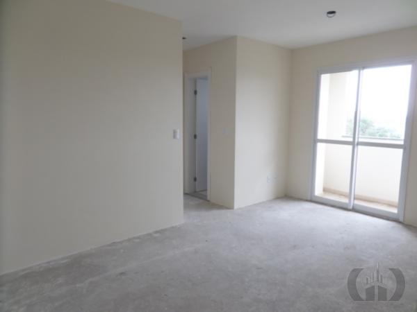 Apartamento de 2 dormitórios à venda em Niterói, Canoas - RS
