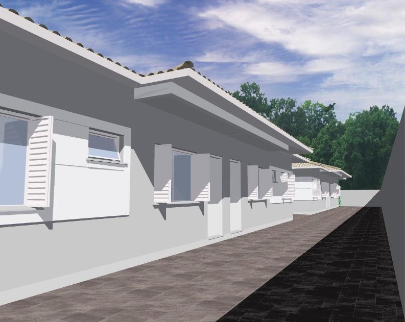 Casa de 2 dormitórios em Niterói, Canoas - RS