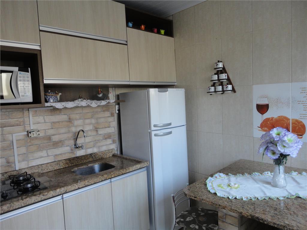 Casa de 2 dormitórios à venda em Mato Grande, Canoas - RS