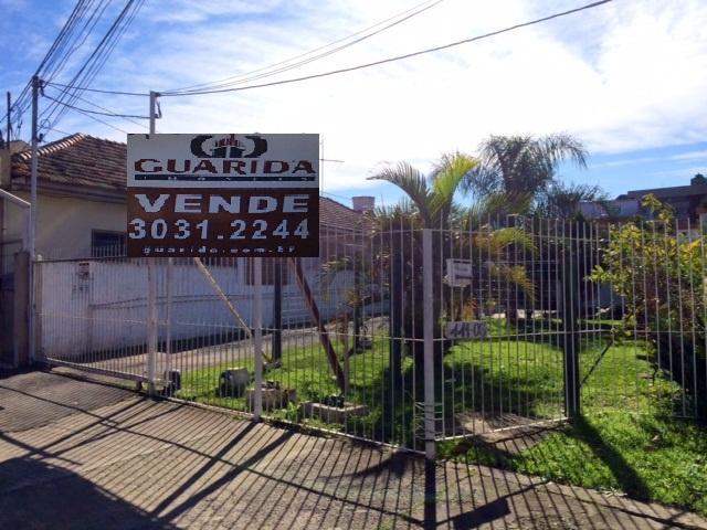 Terreno em Centro, Canoas - RS