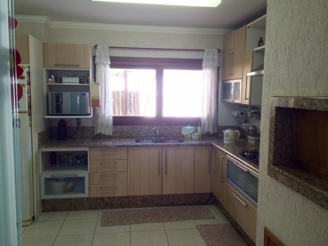 Sobrado de 4 dormitórios à venda em Marechal Rondon, Canoas - RS