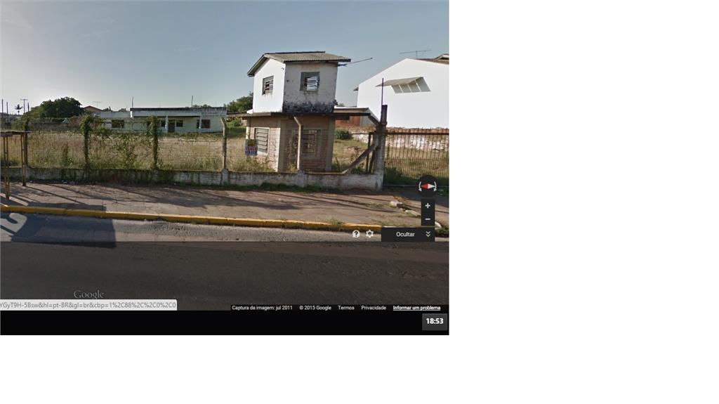 Área à venda em Estância Velha, Canoas - RS